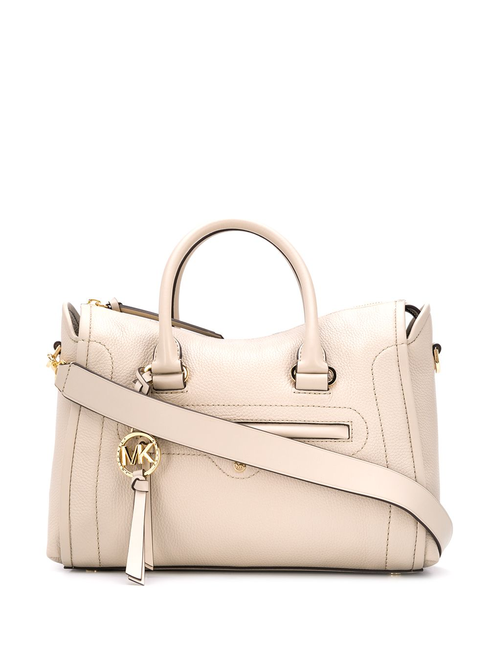 Carine Leather Bag