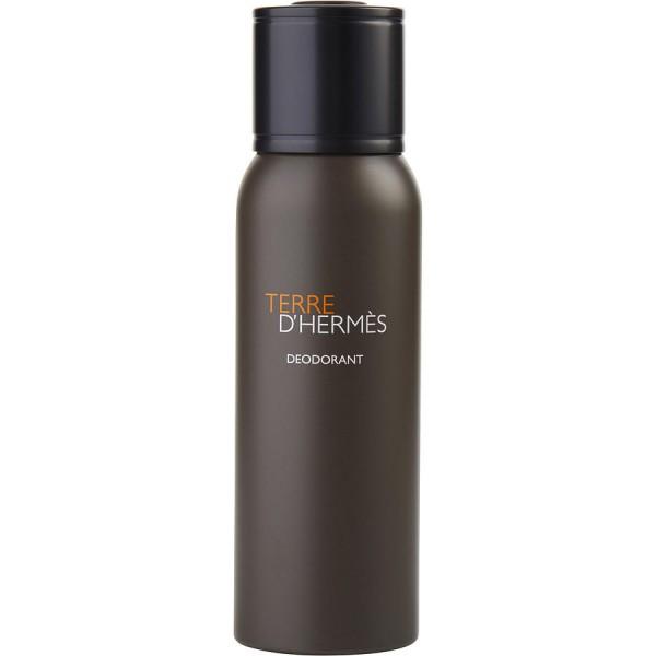 Terre dHermes - Hermes desodorante en espray 150 ML