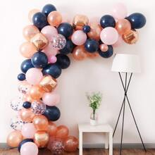 113pcs Decorative Balloon Set