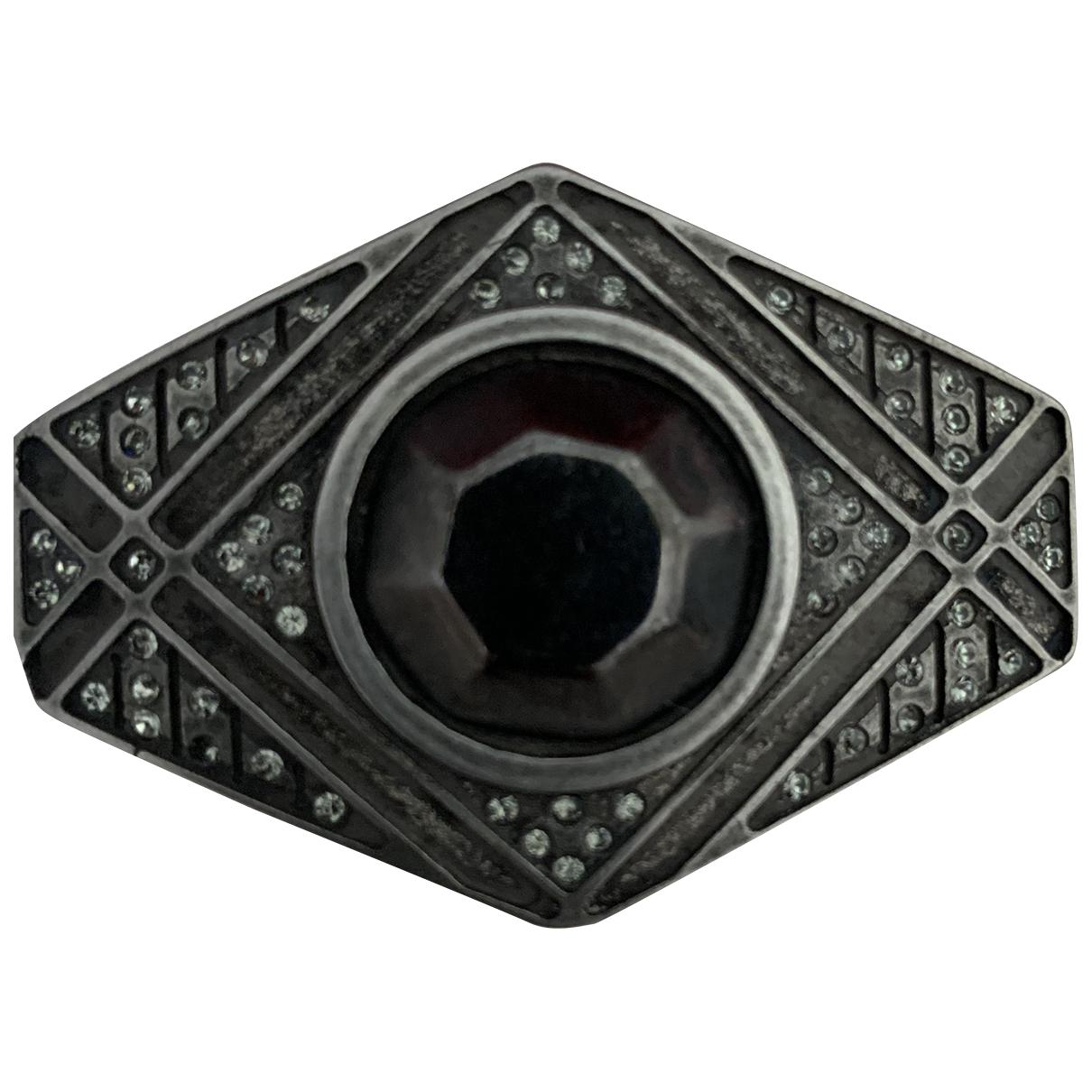 Marni \N Brosche in  Silber Metall