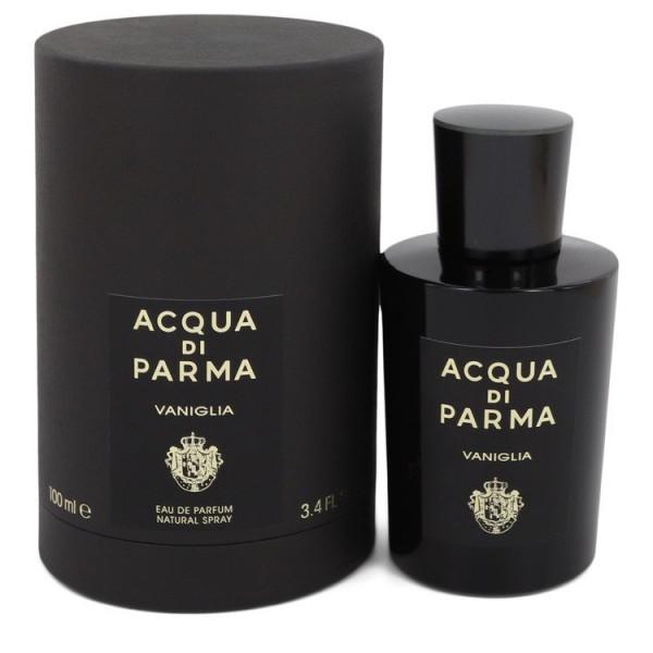 Acqua Di Parma Vaniglia - Acqua Di Parma Eau de parfum 100 ml