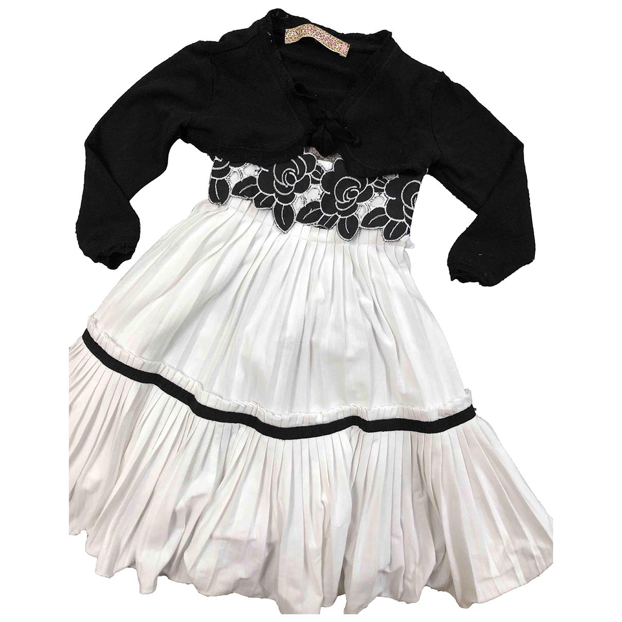 Vestido Monnalisa