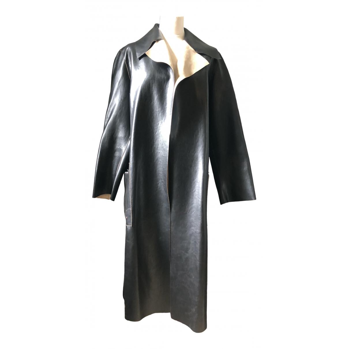 Browns - Manteau   pour femme - marron