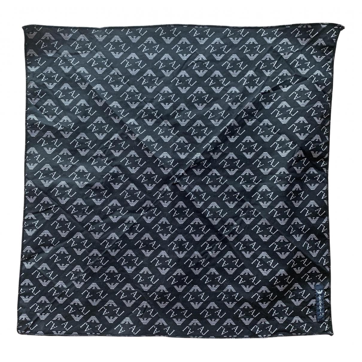 Pañuelo / bufanda Armani Jeans