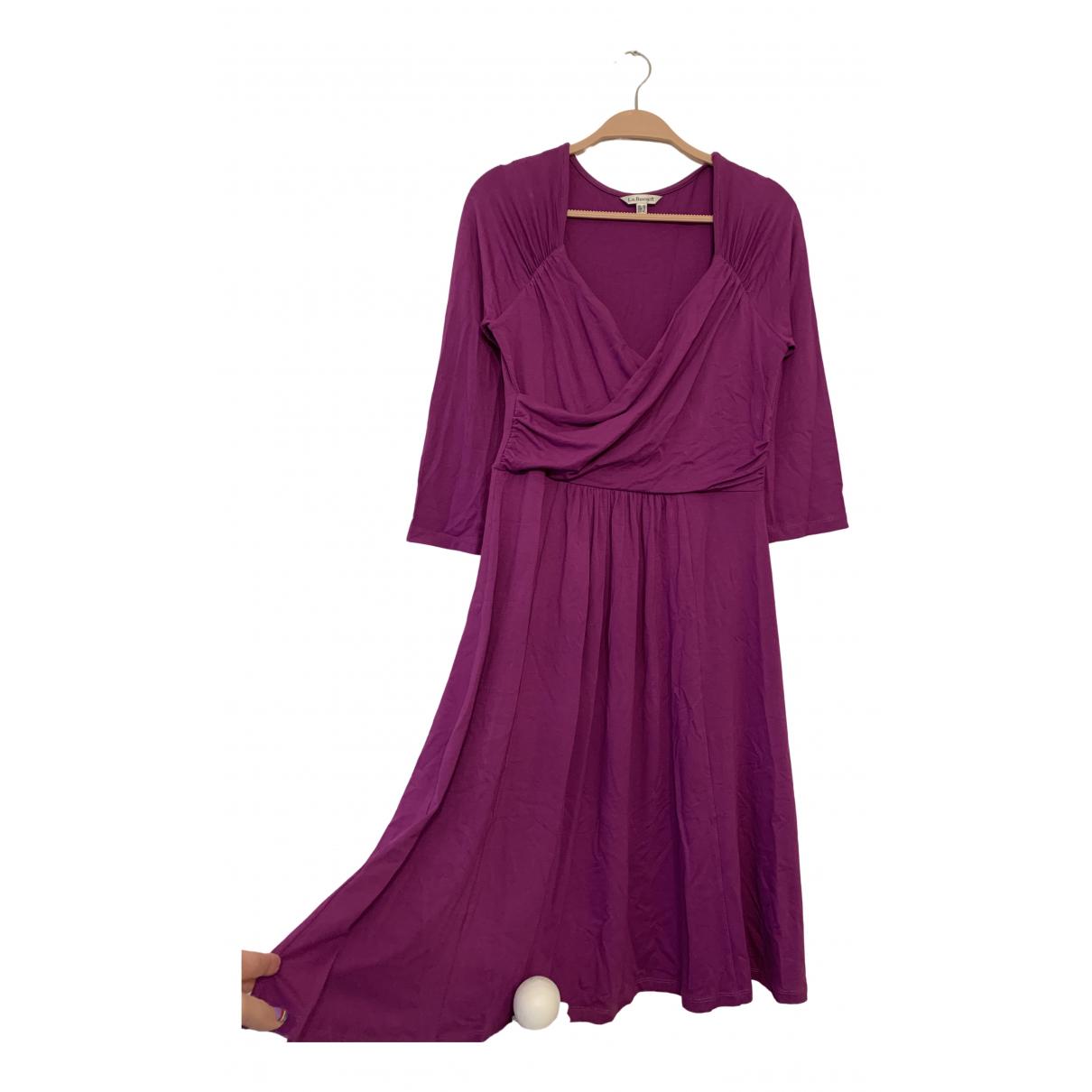 Lk Bennett N Purple dress for Women 12 UK