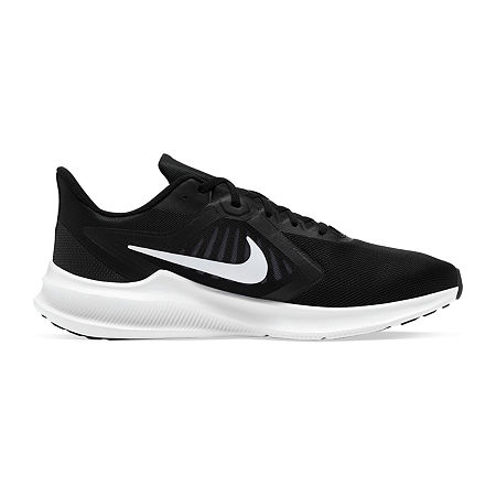 Nike Downshifter 10 Mens Running Shoes, 13 Medium, Black