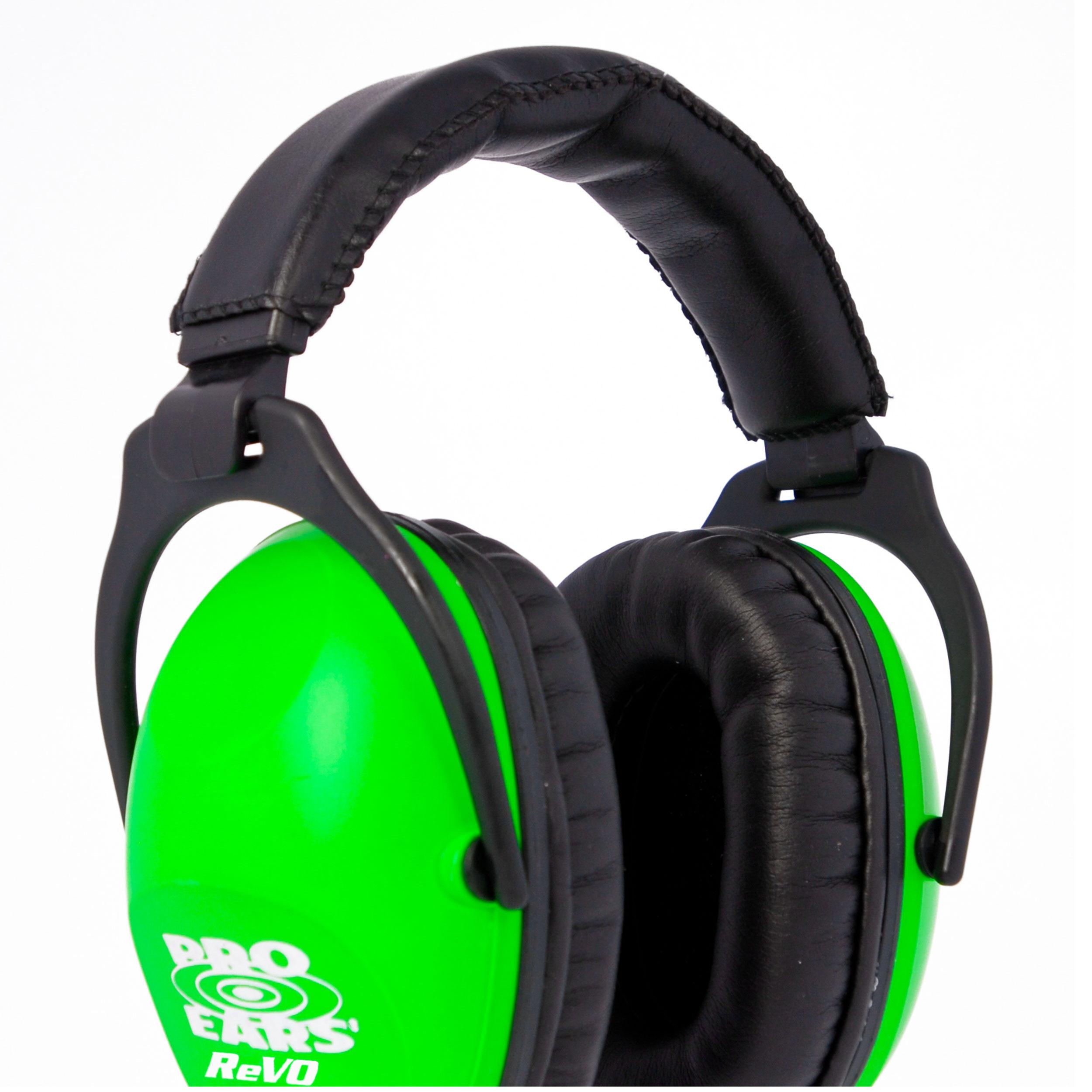 Passive ReVO - Neon Green