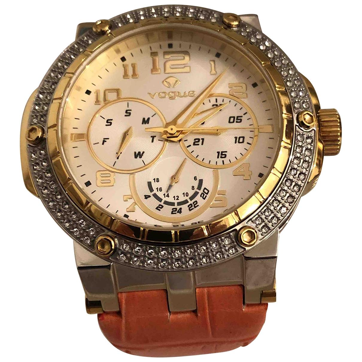 Reloj Vogue