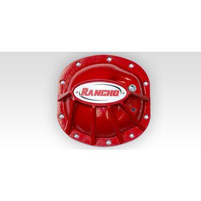 Rancho Dana 30 Cast Iron Cover - RS6218