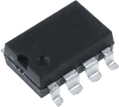 Silicon Labs Si8261ABC-C-IP Isolated Gate Driver MOSFET Power Driver, 4A 8-Pin, PDIP (5)