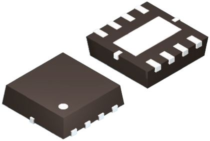 Infineon N-Channel MOSFET, 26 A, 20 V, 8-Pin PQFN  IRLHM620TRPBF (5)