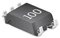 Bourns , SRF0602, 0602 Shielded Wire-wound SMD Inductor with a Ferrite Core, 47 μH ±50% Wire-Wound 300mA Idc (5)