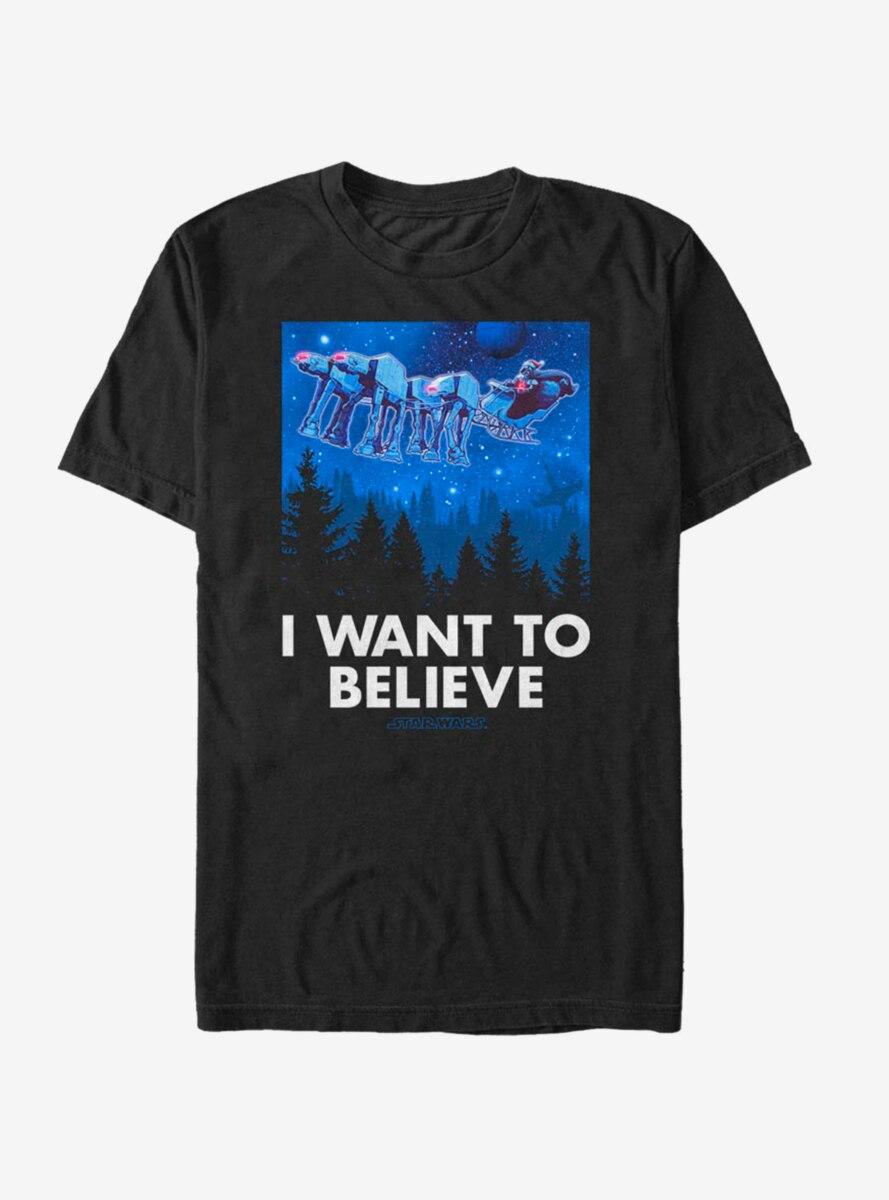 Star Wars Believer T-Shirt