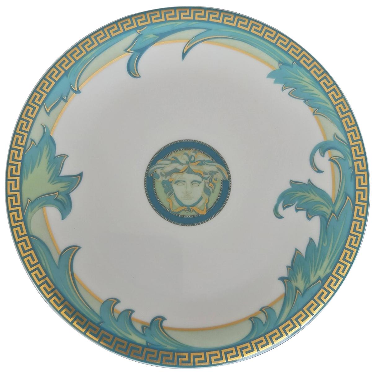 Plato de Porcelana Gianni Versace