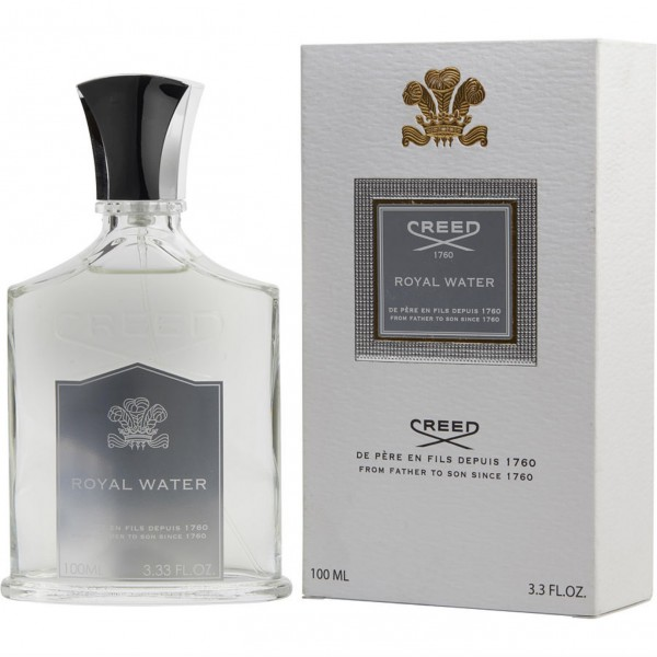 Royal Water - Creed Eau de parfum 100 ML
