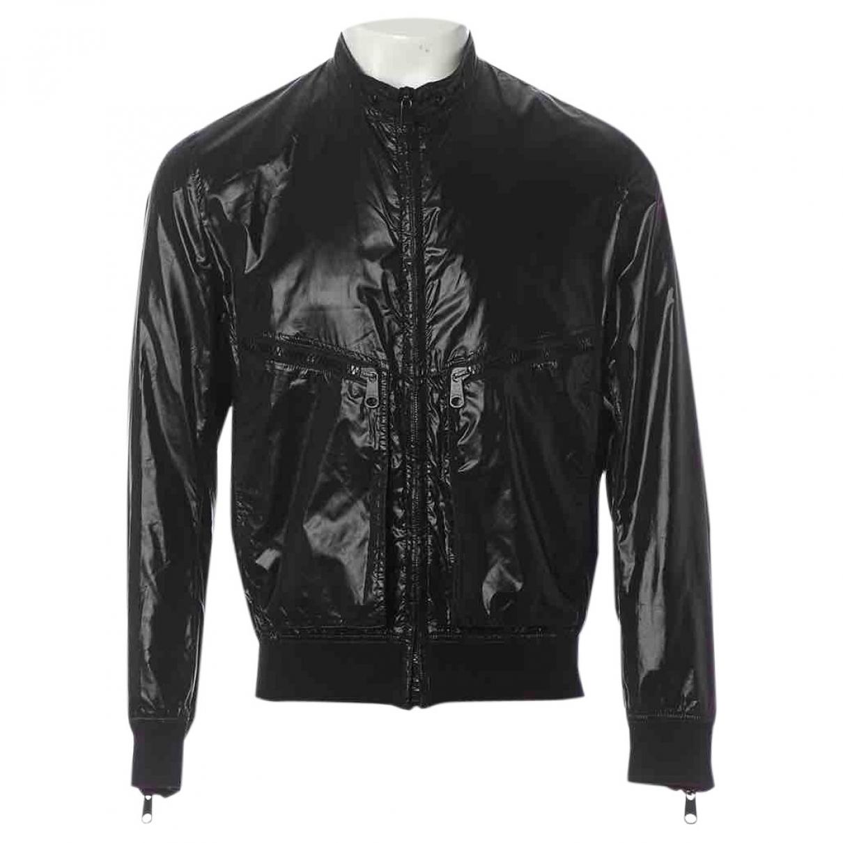 Dior Homme - Vestes.Blousons   pour homme - noir