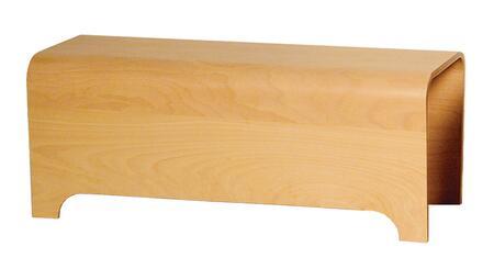 AEB100T Aeri Freestanding Ebony Wood
