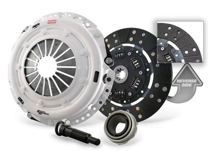 Clutch Masters 02027-HD0F-D FX250 Single Clutch KitAudi A4 Quattro 1.8L B5 Turbo 97-01