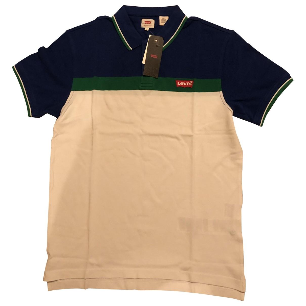 Polo en Algodon Multicolor Levis