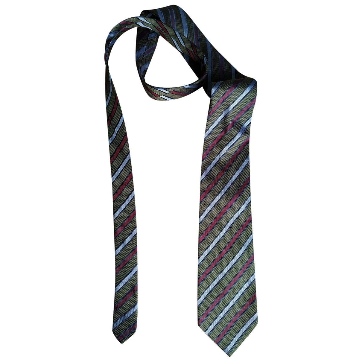 Corbata de Seda Cacharel