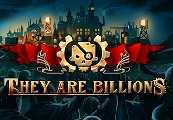 They Are Billions US XBOX One CD Key