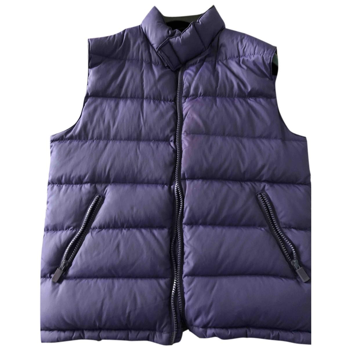 Aspesi N Purple jacket for Women M International