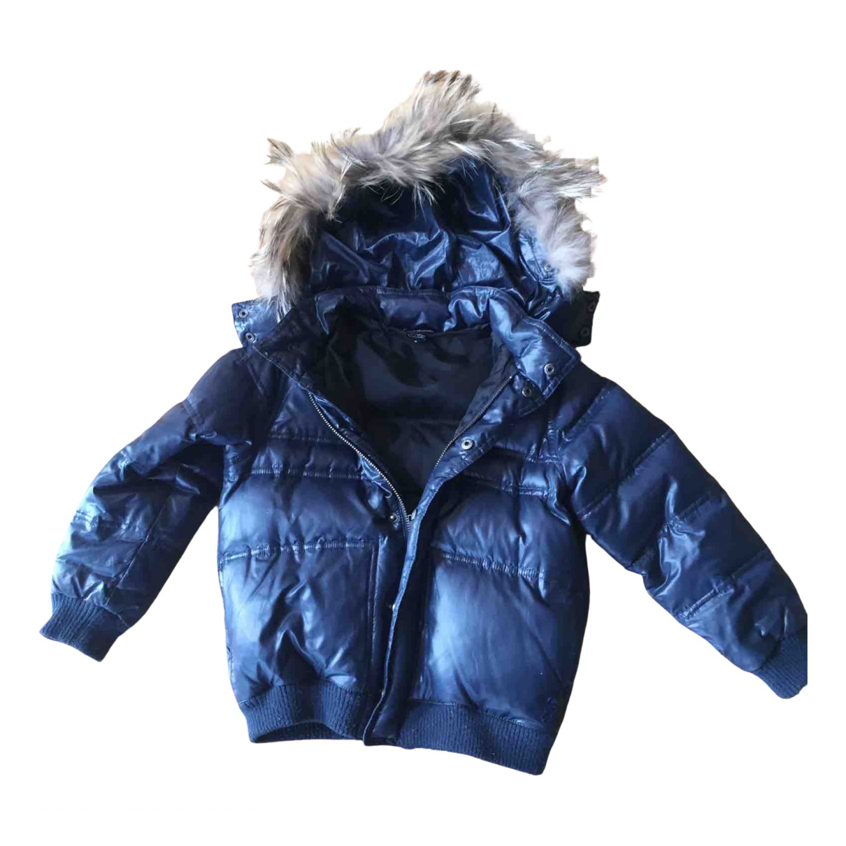 Little Marc Jacobs N Blue jacket & coat for Kids 6 years - up to 114cm FR