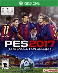 Pro Soccer Evolution 2017