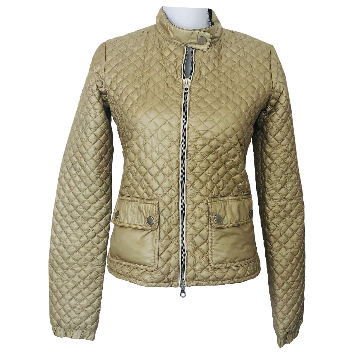 Duvetica \N jacket for Women 44 IT