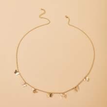 Butterfly Charm Waist Chain
