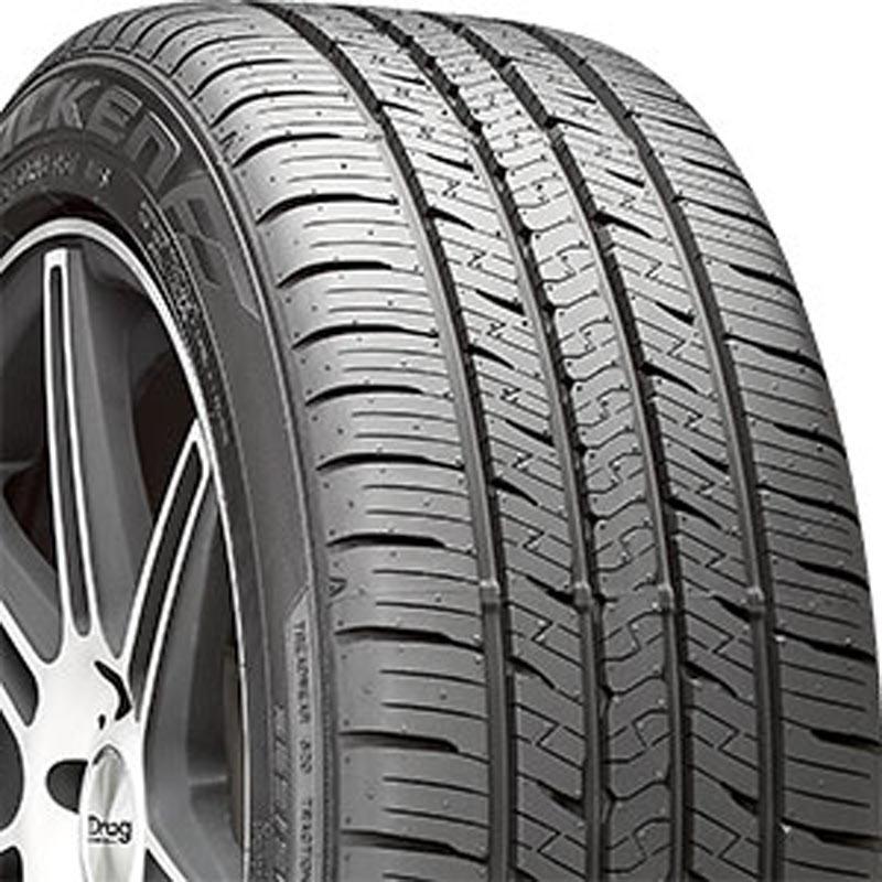 Falken 28626173 Sincera SN201 A/S Tire 215/65 R15 96T SL BSW