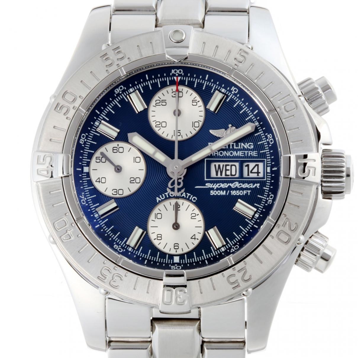 Relojes SuperOcean Breitling
