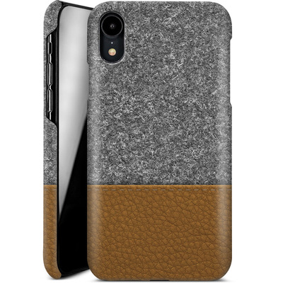Apple iPhone XR Smartphone Huelle - Scandinavian von caseable Designs