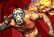 Borderlands Game of the Year Enhanced US Steam CD Key