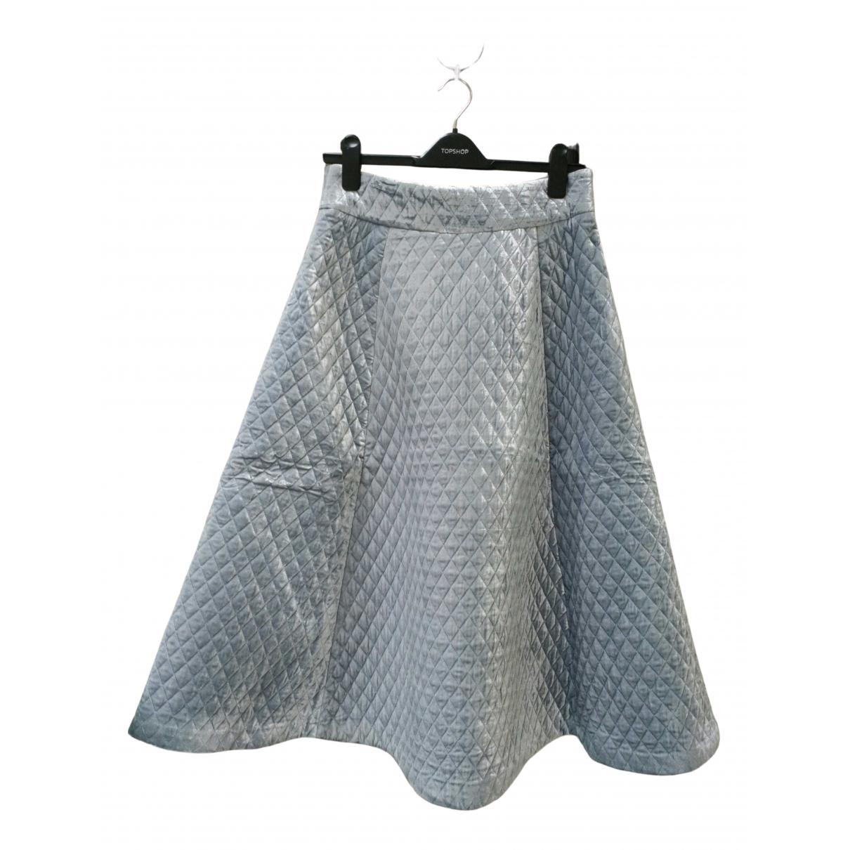 Ganni N Blue skirt for Women L International