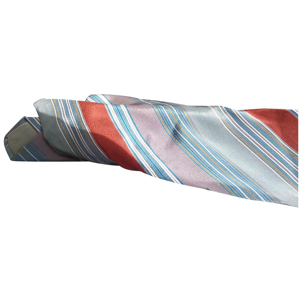 Corbata de Seda Paco Rabanne