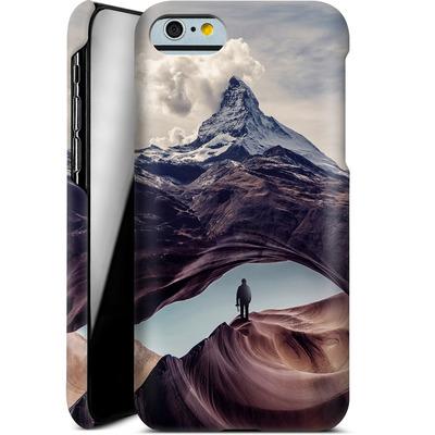 Apple iPhone 6s Smartphone Huelle - The Great Outdoors von Enkel Dika
