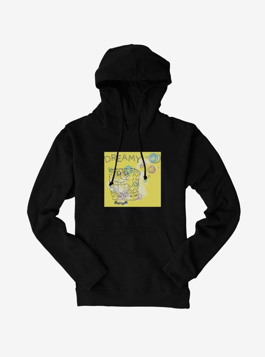 SpongeBob SquarePants Dreamy Sponge Hoodie