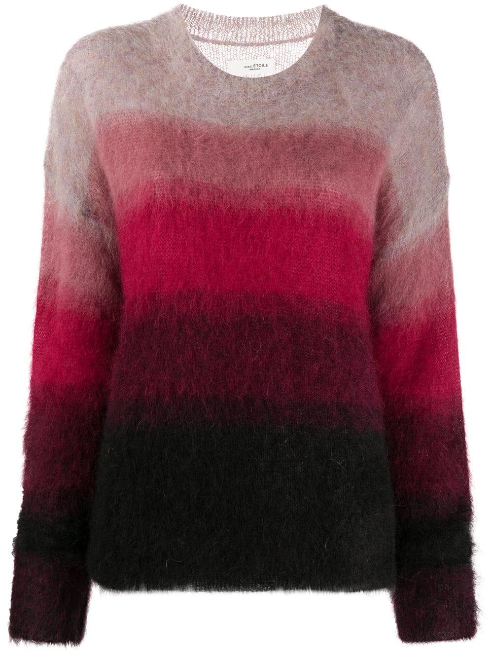 Drussell Wool Sweater