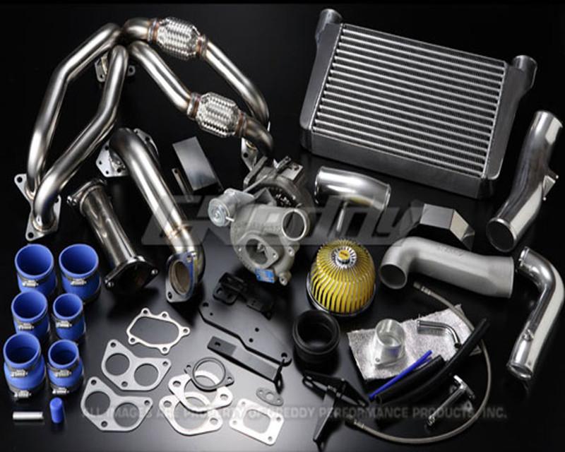 GReddy Tuner Turbo Kit T518Z Toyota GT-86 13-15