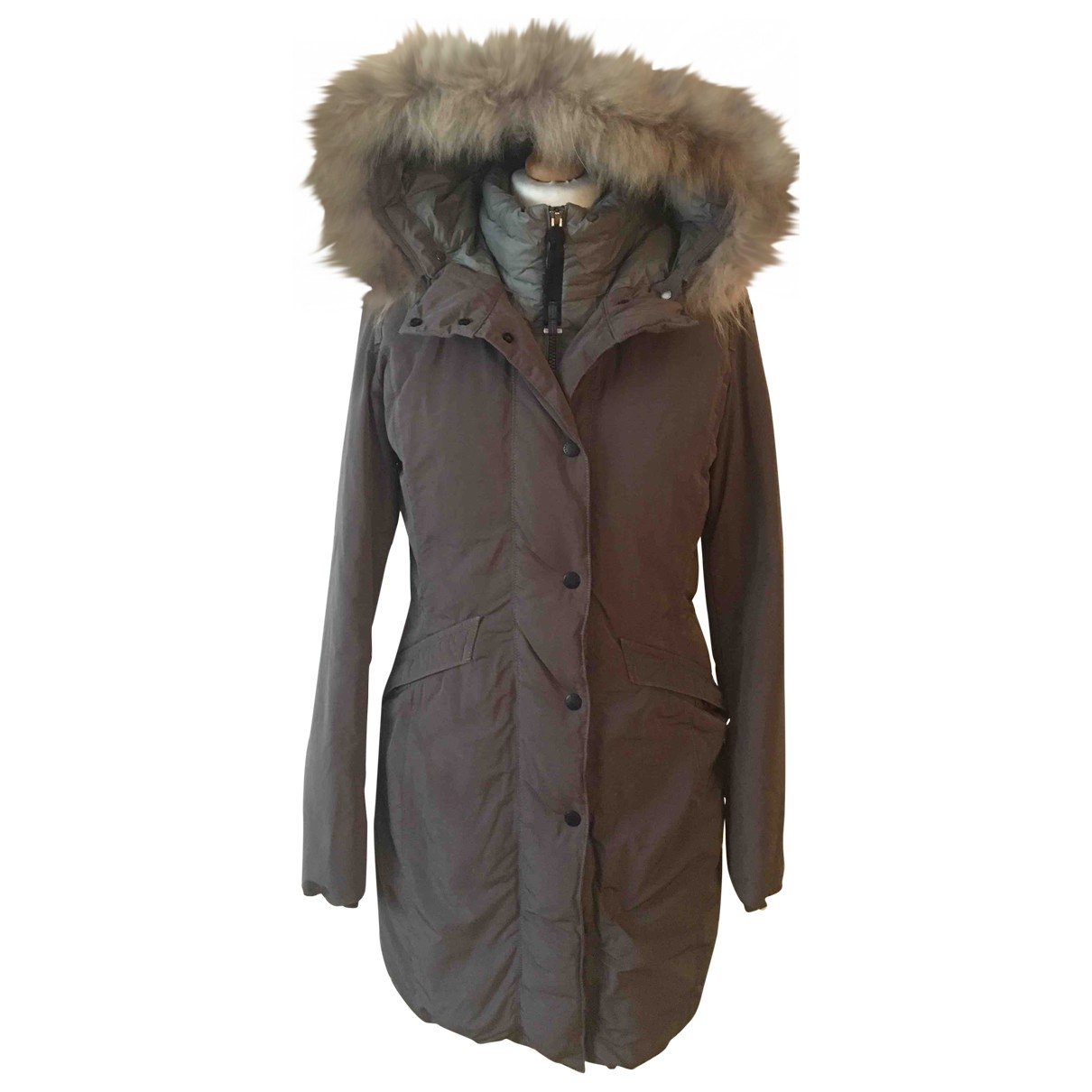 Parajumpers \N coat for Women S International