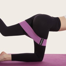 1pc Hip Resistance Band