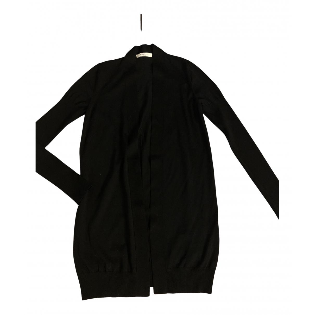Givenchy \N Black Wool Knitwear for Women XS International