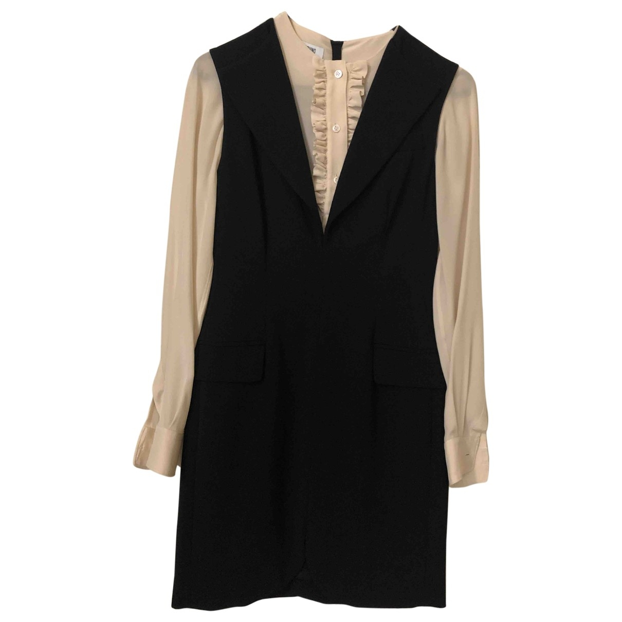 Moschino \N Multicolour dress for Women 38 IT