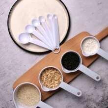 Measuring Spoon Set 10pcs
