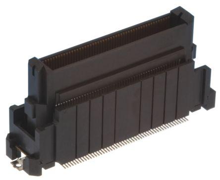 Hirose , FunctionMAX FX20, 60 Way, 2 Row, Straight PCB Header