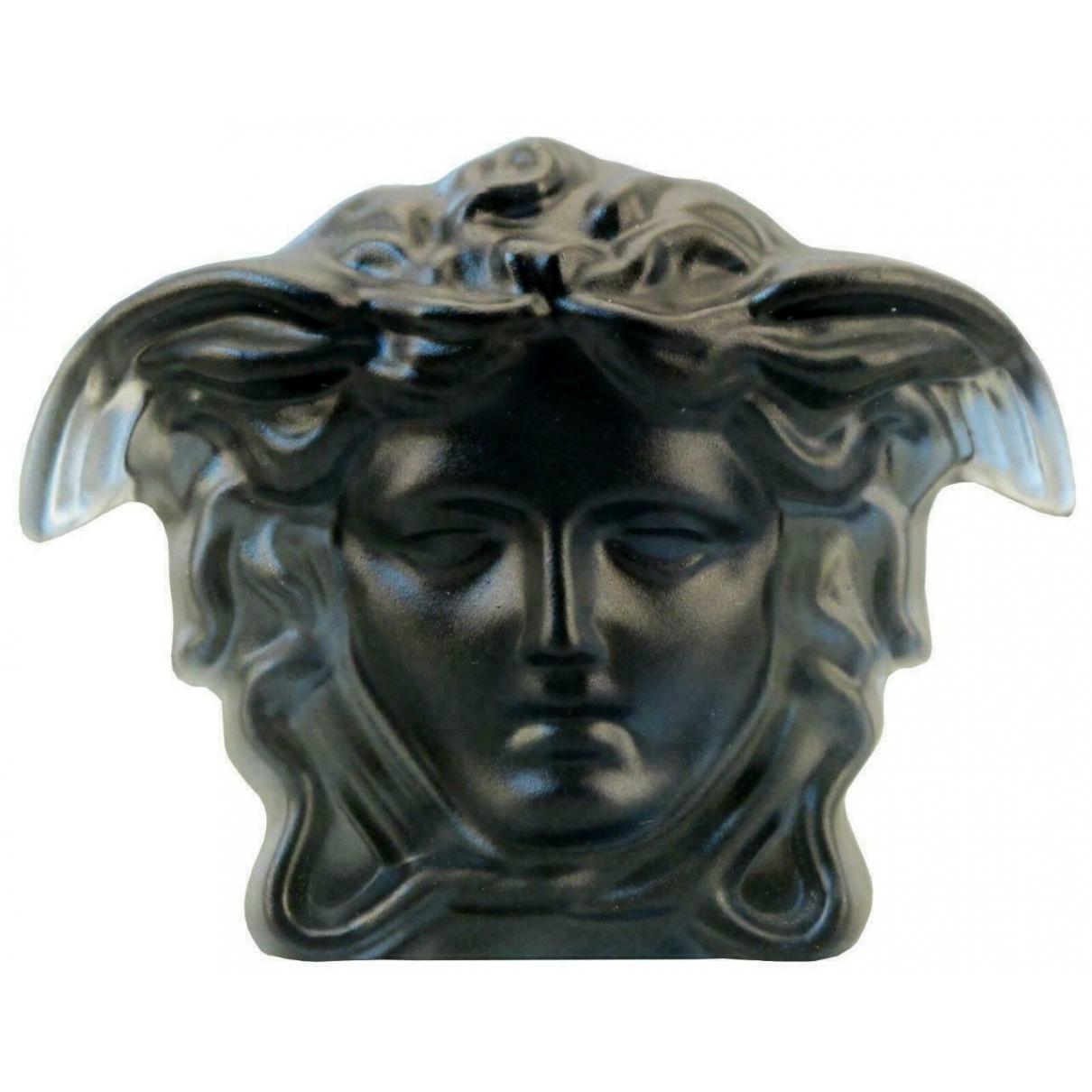 Versace - Objets & Deco   pour lifestyle en cristal - noir