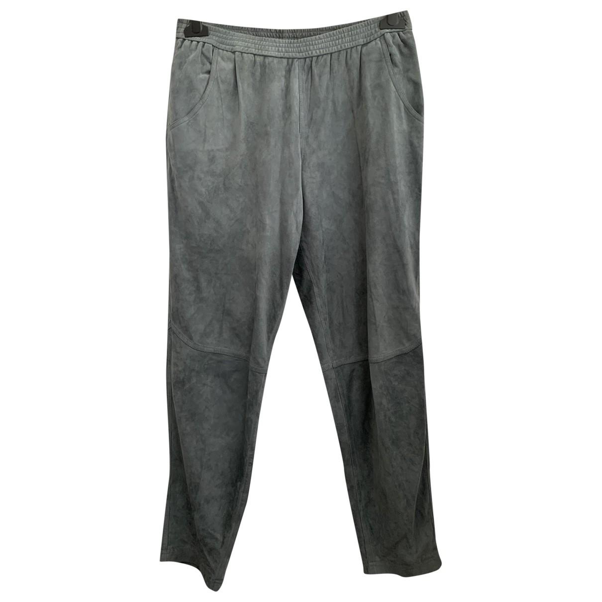 Pantalon de traje Theyskens Theory