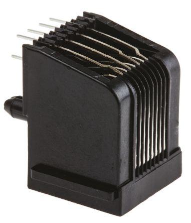 TE Connectivity , Female Cat3 RJ45 Socket (10)