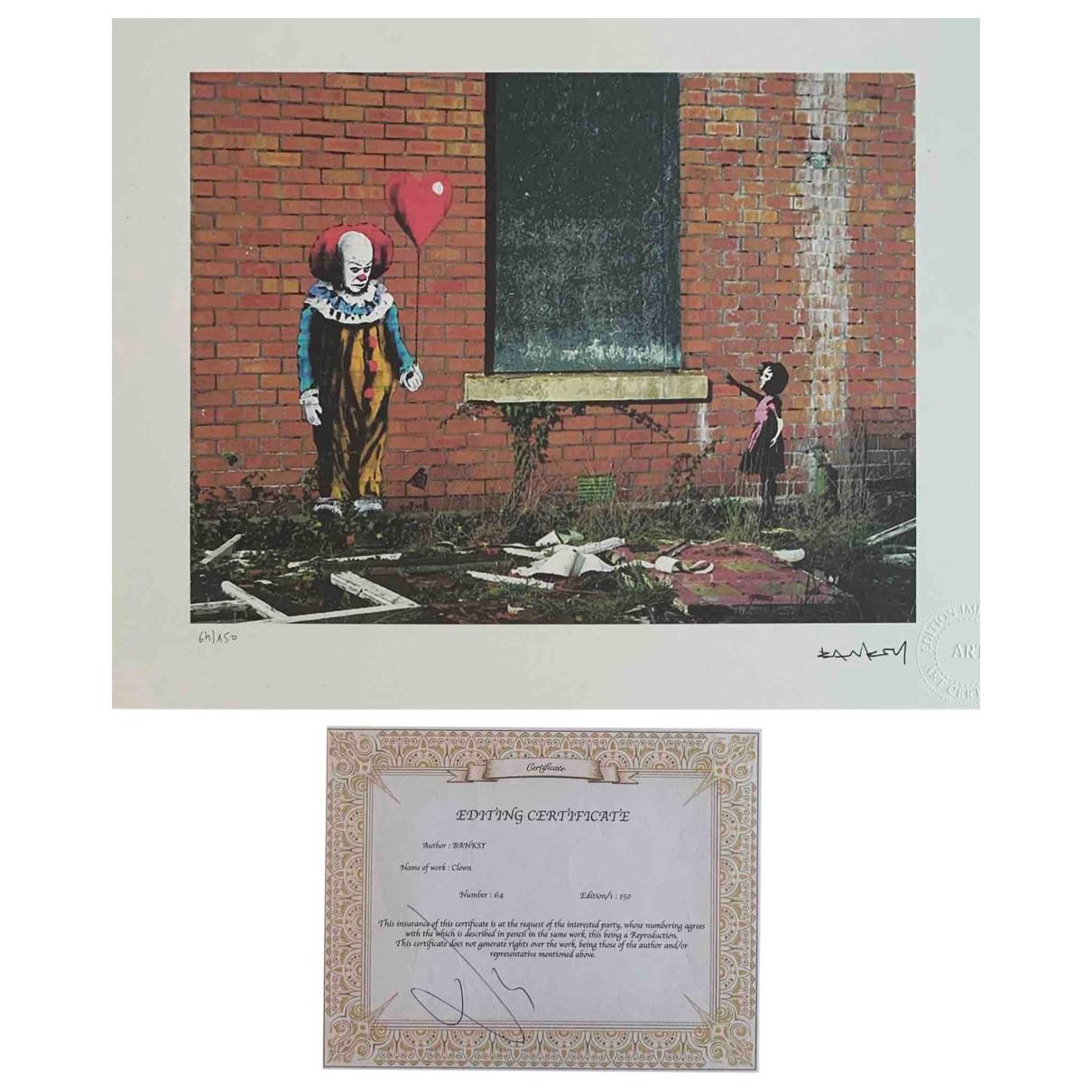 Arte Banksy
